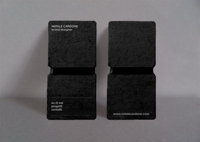 Natale Cardone - Brand designer