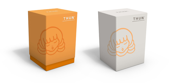 Natale cardone - Packaging Thun