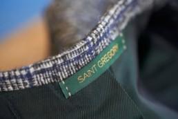 Natale Cardone - Saint Gregory