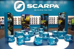 Natale Cardone Brand Designer Scarpa